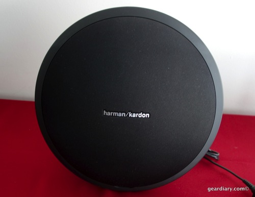 Sprint Speakers Harman Kardon Bluetooth Audio Visual Gear
