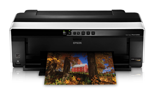 Epson Stylus Photo R2000 Inkjet Printer Product Information Epson America Inc