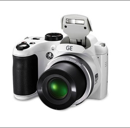 GE X450 Digital Camera