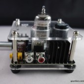 GearDiary Bravo Audio V2 Tube Driven Headphone Amplifier Video Look