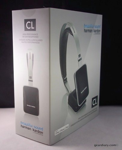 Headphones Harman Kardon