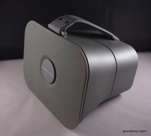 Speakers NFC Bluetooth