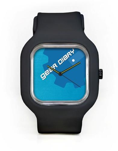 Watches Kickstarter