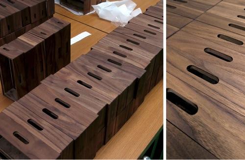 GrainAudioPWS Wood