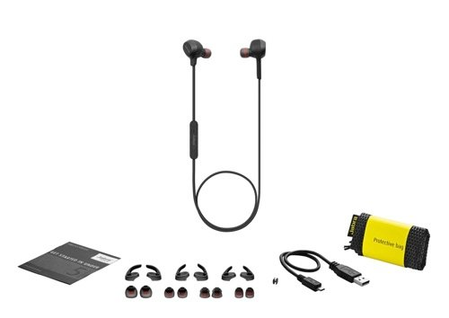 GearDiary Jabra Rox Wireless: Here and Ready to Rock Your World