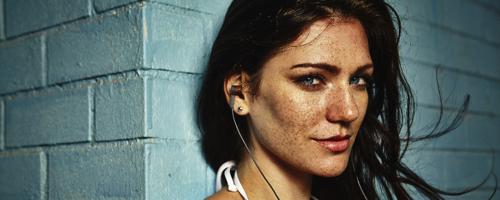 Grain Audio IEHP Wooden In Ear Headphones