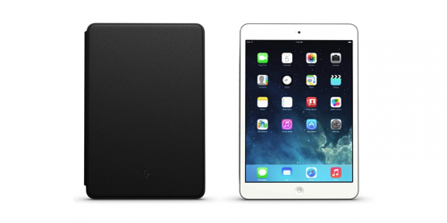 GearDiary Wrap Your iPad in Leather with the Twelve South SurfacePad