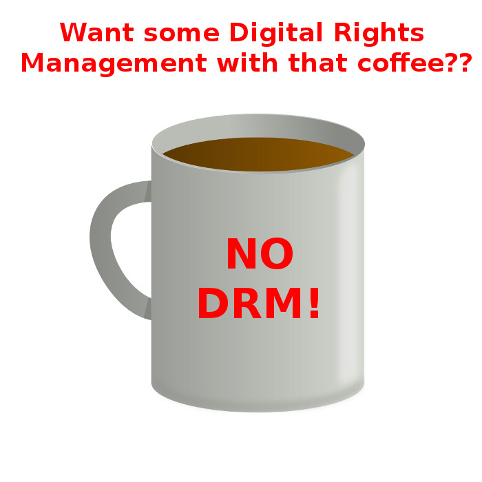 DRM or Cream in your Coffee? Soon you Could have Both with Keurig 2.0