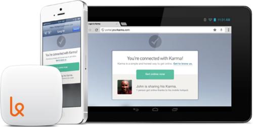 Tour  Karma | The Pay As You Go Mobile Wi Fi Provider