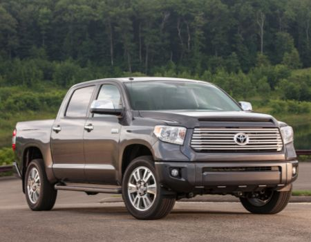 Trucks Toyota Cars