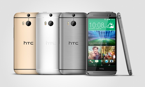 GearDiary First Impressions of the HTC One M8