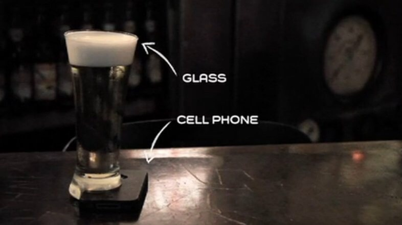 GearDiary The Uneven Glass Could Make Drinking Social Again!