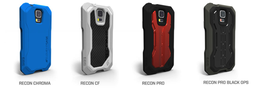Element Case Recon for Samsung Galaxy S5