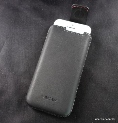 Ventev glide for iPhone 5S
