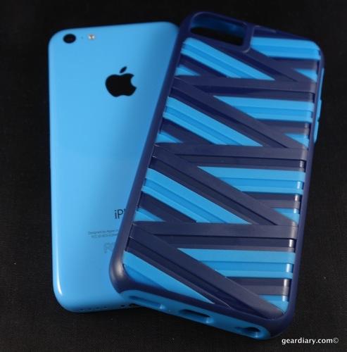 Gear Diary XDoria iPhone 5C 57 3