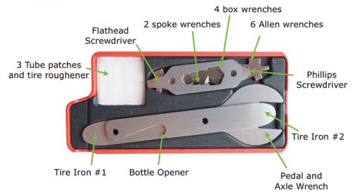 Offbeat Kickstarter iPhone Gear