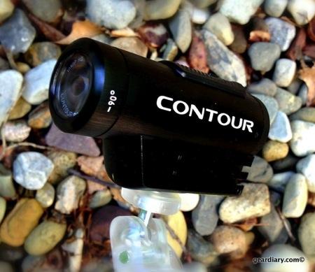 CONTOUR POV Action Cameras