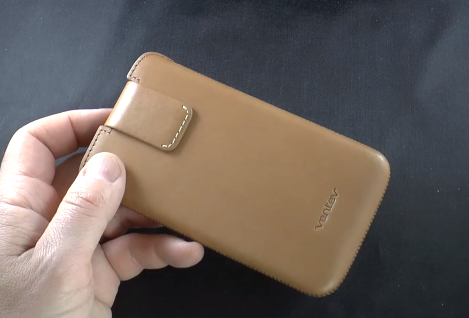 GearDiary Ventev Glide for Samsung Galaxy S5 Review