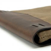 GearDiary Upgrade Your MBA with a Waterfield Outback Solo for MacBook Air
