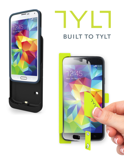 GearDiary I'm Ready for My Samsung Galaxy S5 and so is TYLT