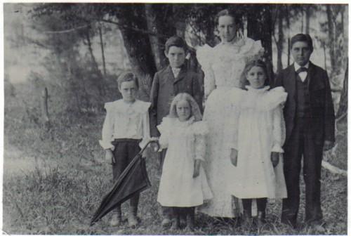 Genealogy   Genealogy