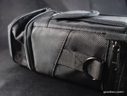 Torkia TL-7010S Professional Lens Case