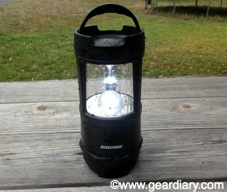 Outdoor Gear LED Lights