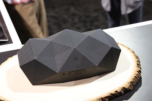 Speakers Kickstarter Bluetooth