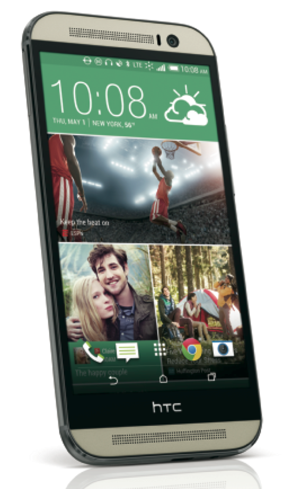 GearDiary Sprint's HTC One (M8) Harman Kardon Edition Just One of Many Announcements