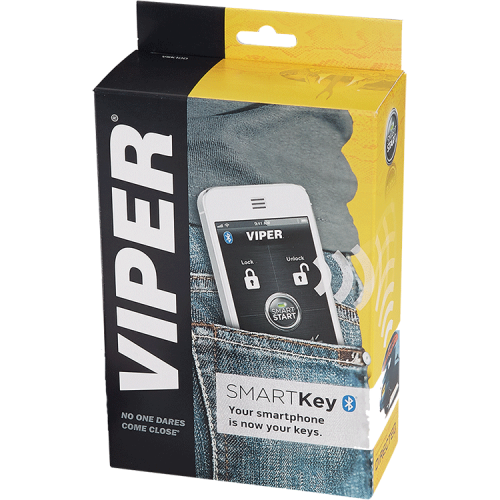 SmartKey VSK100