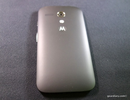 Moto G on Republic Wireless