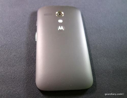 Moto G on Republic Wireless