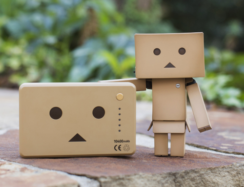 GearDiary Cheero is Bringing its DANBOARD Mobile Chargers to the US Market