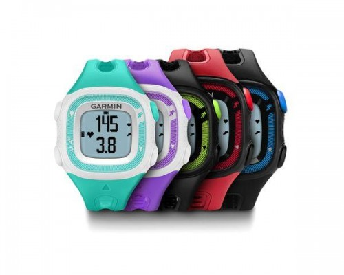 Garmin FR-15 GPS Watch and Fitness Tracker