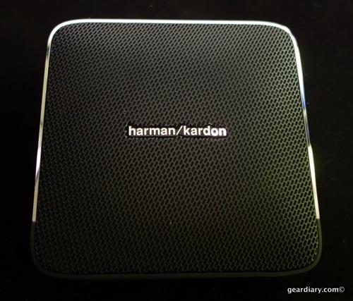 Harman Kardon Esquire