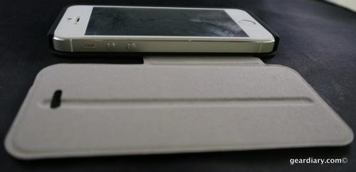 Gear Diary Incipio iPhone 5S 27