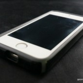 Speck CandyShell Amped for iPhone 5S Pumps Up the Volume