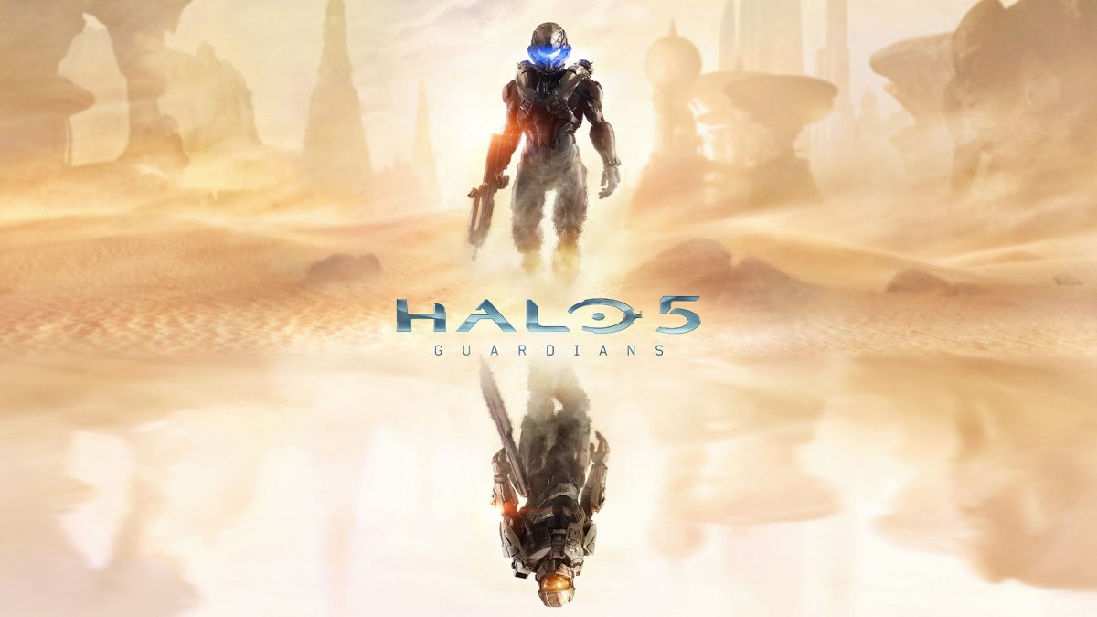 GearDiary 343i Announces Halo 5: Guardians Will Release in Fall 2015