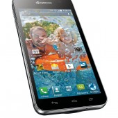 Kyocera Hydro Vibe: The Waterproof Android Smartphone for Busy Moms
