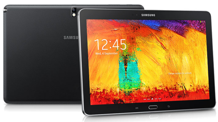 GearDiary Samsung Galaxy Note 10.1 2014 Edition Review