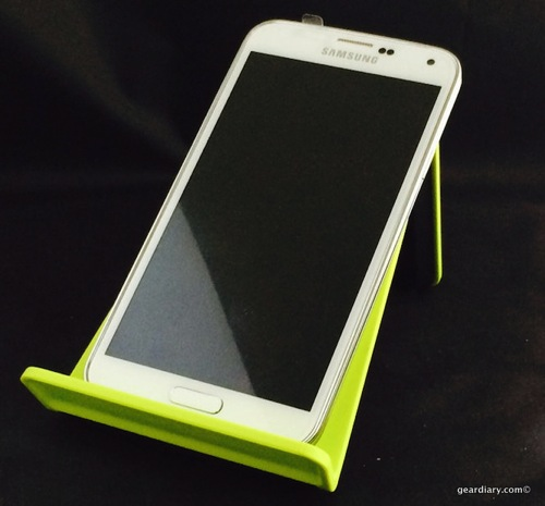 GearDiary Inductively Charge Your Galaxy S5 with the TYLT VU-Mate and TYLT VU