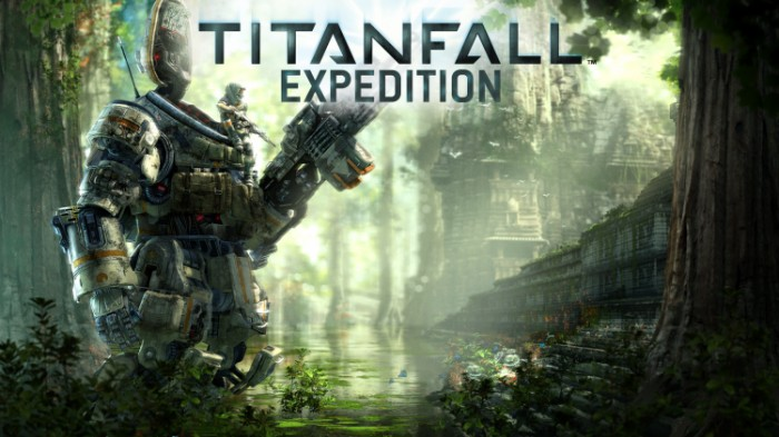 Titanfall: Expedition Downloadable Content Releases