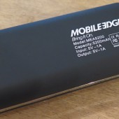 Mobile Edge's UrgentPower DX 5200 Review: Immediate Power for All!