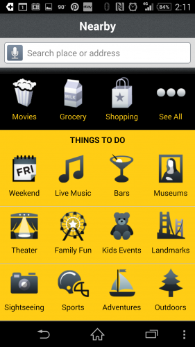 scout app