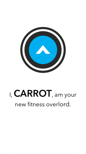 GearDiary Carrot Fit 2.0 Weight Loss App Launches Tomorrow