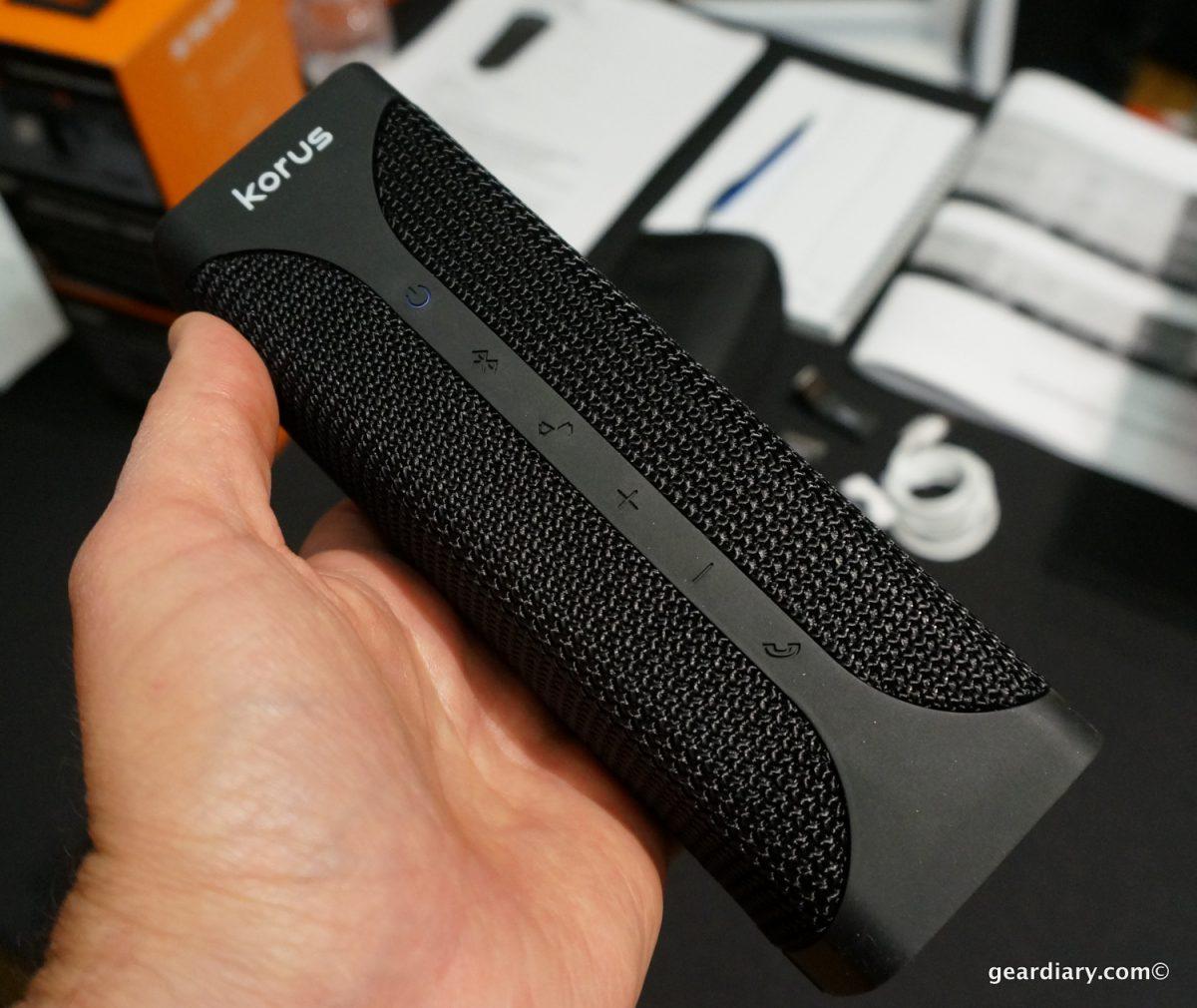 Speakers Bluetooth