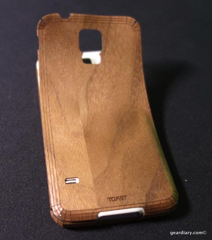 Samsung Galaxy Gear Android Gear