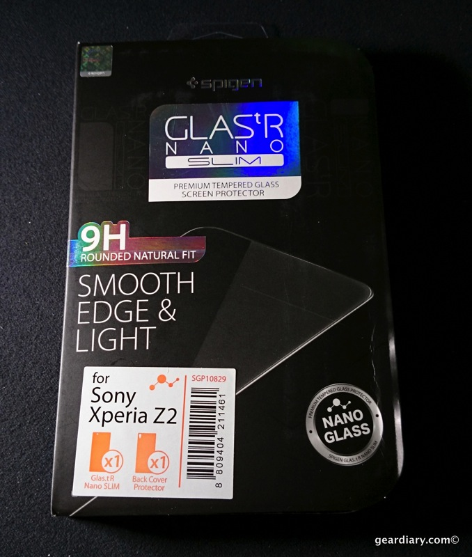 Sony Xperia Sony Screen Protectors Android Gear Android