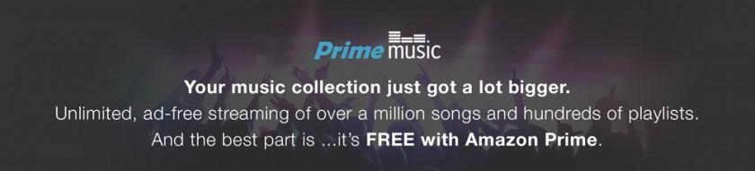 Music Amazon