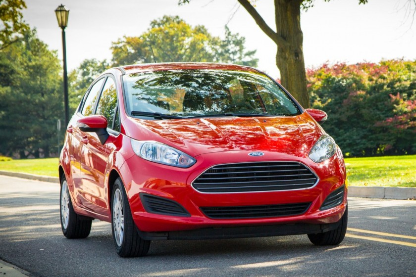 GearDiary Ford EPA Mileage Ratings Revised (Again)
